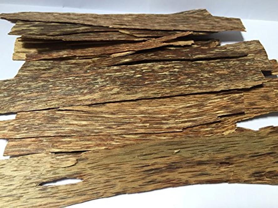 法的内なる感謝oudwoodvietnam. Com元Natural Wild Agarwood OudチップGrade A + | 100グラムお香アロマ