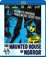 Haunted House Of Horror [Blu-ray]