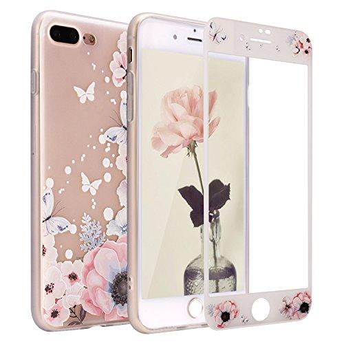 Sasairy iphone7plus/8plusケース 5...