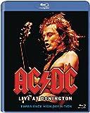 AC/DC Live At Donington