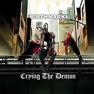 Crying The Demon(CD-R)