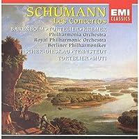 Schumann: Les Concertos