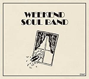 WEEKEND SOUL BAND