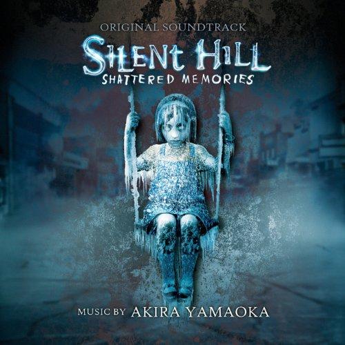 Silent Hill - Shattered Memori...