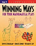 Winning Ways for Your Mathematical Plays, Volume 1