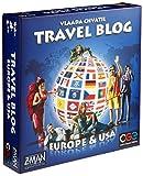 トラベルブログ (Travel Blog)