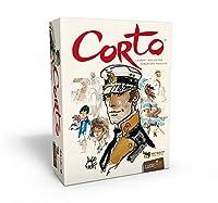 Corto Board Game [並行輸入品]