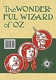 The Wonderful Wizard of Oz (Illustrated by W. W. Denslow) 画像