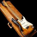 Fender/Vintege Stratocaster Sunburst