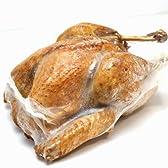 ロースト ターキー 七面鳥 ロースト済みターキー 14-16ポンド(約7Kg)クリスマスパーティー 丸ごと 鶏肉 【即納可】
