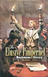 The Elusive Pimpernel (Dover Value Editions)