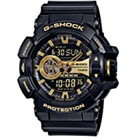 Casio G-Shock Mens Watch GA400GB-1A9CR