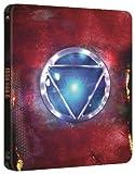 Iron Man 3 Limited Edition Steelbook [Blu-ray]