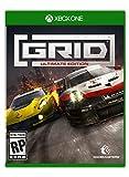 Grid: Collector's Edition (輸入版:北米) - XboxOne