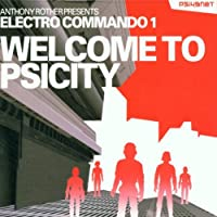 Electro Commando 1