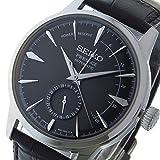 セイコー SEIKO プレサージュ PRESAGE 自動巻き メンズ 腕時計 SSA345J1 ダークグレー 腕時計 海外インポート品 セイコー[逆輸入] mirai1-545548-ah [並行輸入品] [簡素パッケージ品]