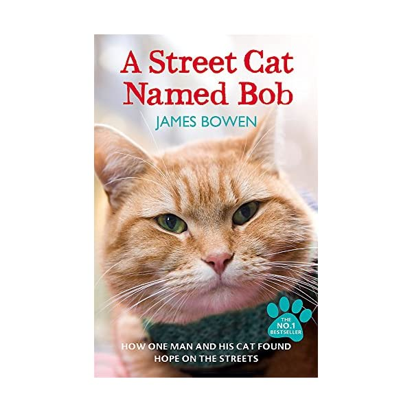 A Street Cat Named Bob: ...の商品画像