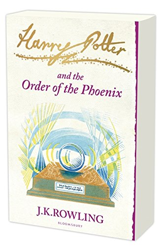 Harry Potter and the Order of the Phoenix (Harry Potter Signature Edition)の詳細を見る
