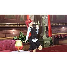 カスタムメイド3D2 キャラクターパック 健康的でスポーティなボクっ娘