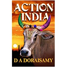 Action India: Action Series Book 2