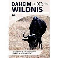 Vol. 3-Daheim in Der Wildnis [DVD] [Import]