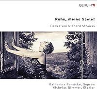 Strauss: Ruhe, meine Seele! by Nicholas Rimmer