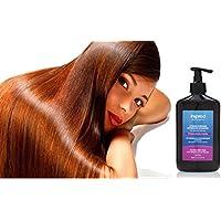 Inspired Professional Strengthening Intensive Thickening Growth Shampoo Premium Preventive Care Anti-Hair Loss Best Peptides Lactic Acid Natural Essential Oils for Thinning Hair Treat 400 ml インスパイアされたプロフェッショナル強化濃厚化成長シャンプープレミアム予防ケアアンチヘアーロスベストペプチド乳酸アシッドナチュラルエッセンシャルオイル