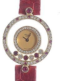online store 3dc9f 90ee1 Amazon.co.jp: Chopard - レディース腕時計: 腕時計