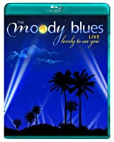 Lovely to See You: Live [Blu-ray] [Import]