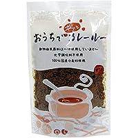 成城石井 おうちでホッとカレールー(辛口) 150g