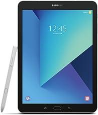 Samsung Galaxy Tab S3 SM-T820 9.7-Inch 32GB Tablet Wi-Fi版(Silver/シルバー) S Pen付き 並行輸入品