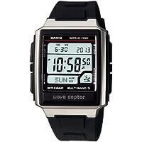 [カシオ]CASIO 腕時計 WAVE CEPTOR ウェーブセプター 電波時計 MULTIBAND 5 WV-59J-1AJF メンズ