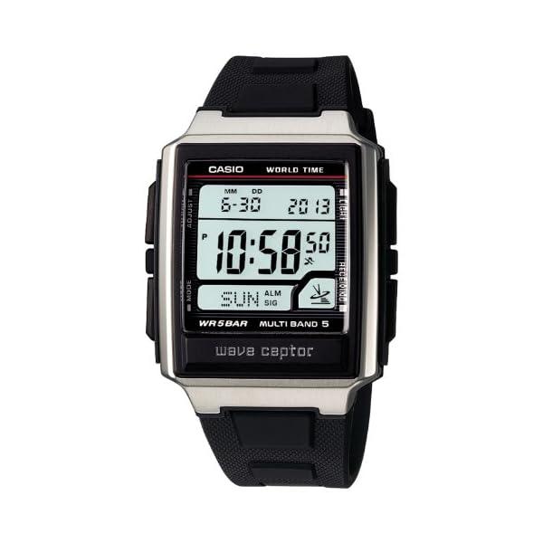 [カシオ]CASIO 腕時計 WAVE CEPT...の商品画像