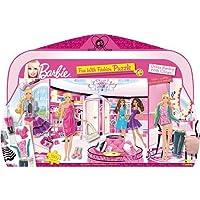 Barbie Fashion Magic Dress Up Puzzle
