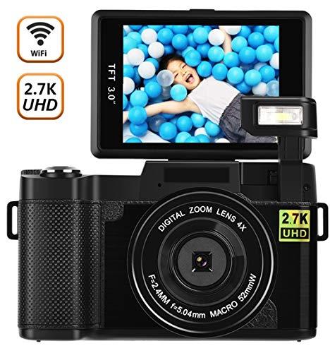 2万円以下の格安デジタルカメラのおすすめ人気比較ランキング8選【最新2019年版】のサムネイル画像