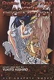 Battle Angel Alita, Volume 5: Angel Of Redemption (Battle Angel Alita (Graphic Novels))