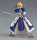 figma Fate/stay night セイバー 2.0 ノンスケール ABS&PVC製 塗装済み可動フィギュア_03