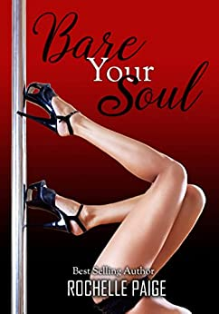 Bare Your Soul by [Paige, Rochelle]