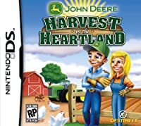 John Deere Harvest in the Heartland (輸入版)