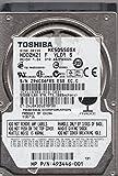 MK5055GSX, A0/FG002C, HDD2H21 F VL01 S, Toshiba 500GB SATA 2.5 Hard Drive [並行輸入品]