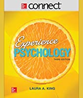 Connect Access Card for Experience Psychology