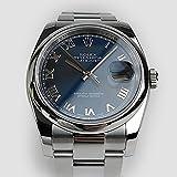 [ロレックス]ROLEX 腕時計 デイトジャスト ランダム ローマンインデックス 点検・新品仕上済 116200 メンズ 中古