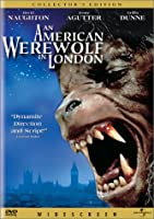 An American Werewolf in London [Import USA Zone 1]