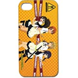 Working!ワーキング グループ iPhone4/4S ケース Wagnaria Group IPhone 4 Case IPhone 4/4S Case CELL PHONE ACCESORY
