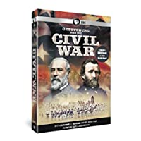 Gettysburg & The Civil War [DVD] [Import]