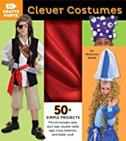 Clever Costumes (Crafty Pants)