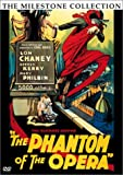 The Phantom of the Opera - The Ultimate Edition (1925 Original Version and 1929 Restored Version) 画像
