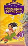The Hunchback of Notre Dame [VHS] [Import]