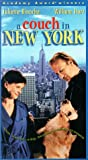 A Couch In New York [VHS] [Import]