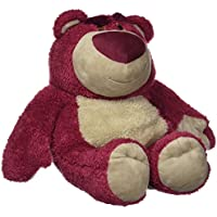 Disney / Pixar Toy Story 3 Exclusive 15 Inch Deluxe Plush Figure Lots O Lotso... (japan import)